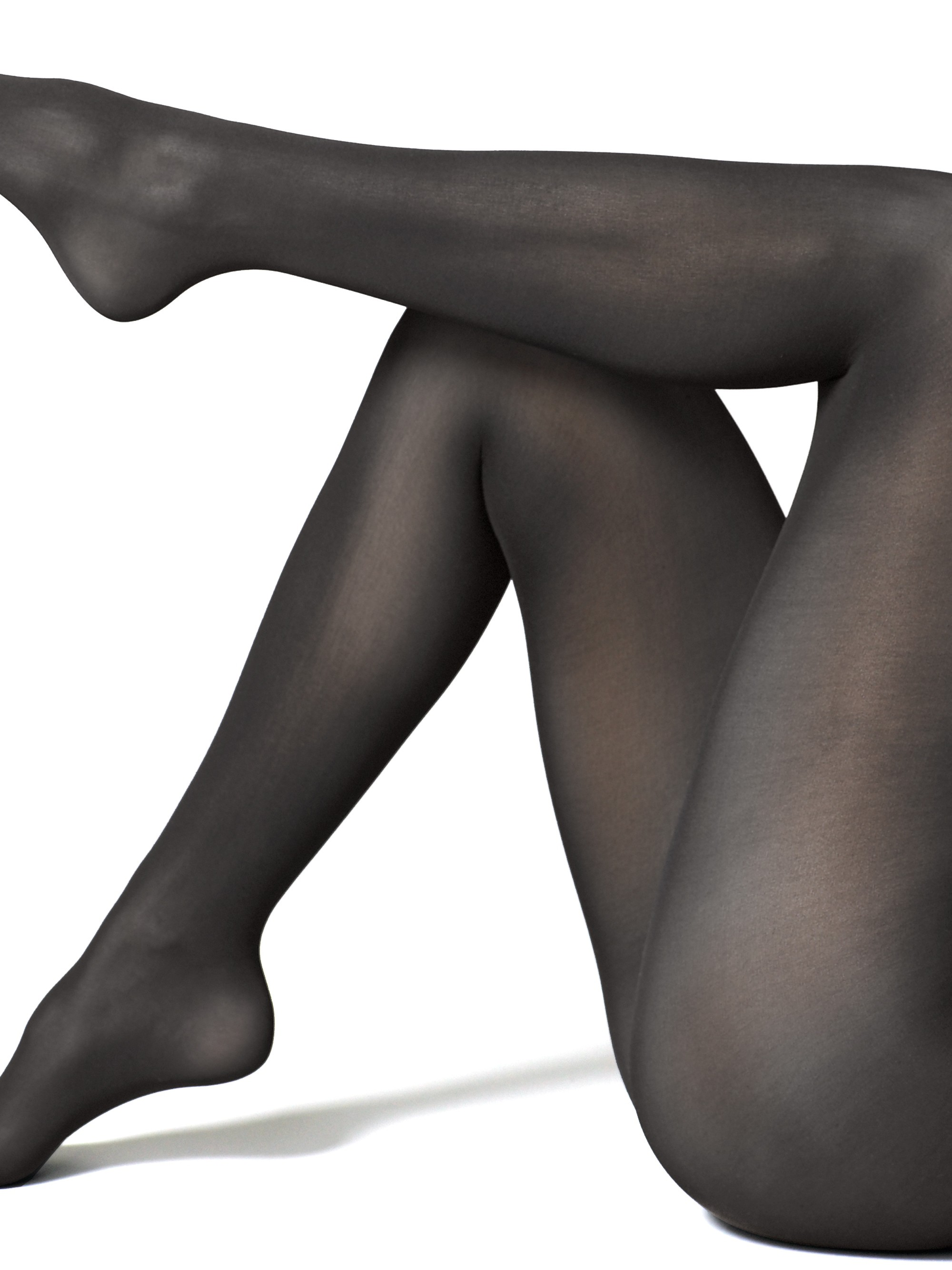 b24e41670dd8d Wolford Velvet De Luxe 50 Tights - Anthracite Xlrg | Products ...