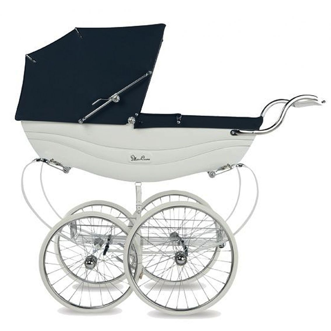 Baby Pushchair Near Me Vintage Style Prams Old Classics 40 S Silver Cross Prams