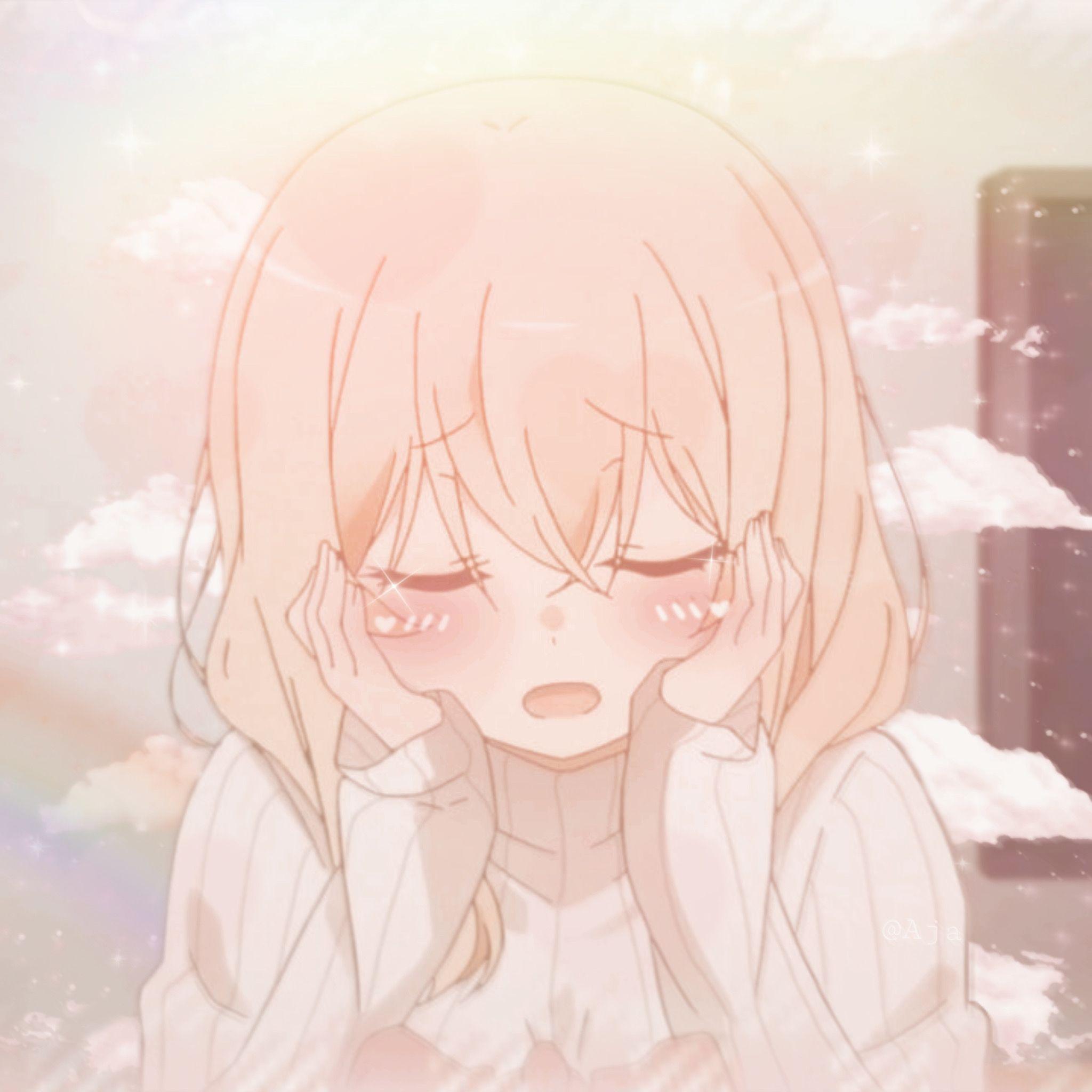 🎀 𝒜𝒿𝒶 🎀 *.°  Cute anime wallpaper, Anime wallpaper, Cute