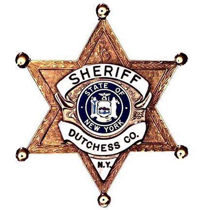 Dutchess county Sheriff NY | LE badges | Sheriff, Fire badge
