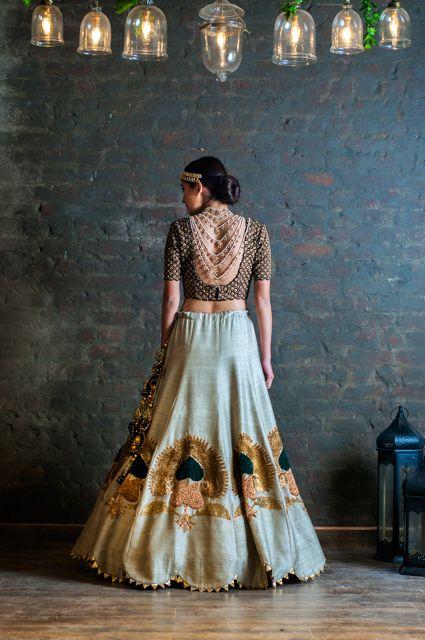 cała kolekcja na wyprzedaży kup dobrze There's A New Bridal Wear Studio In Mehrauli And You Will ...