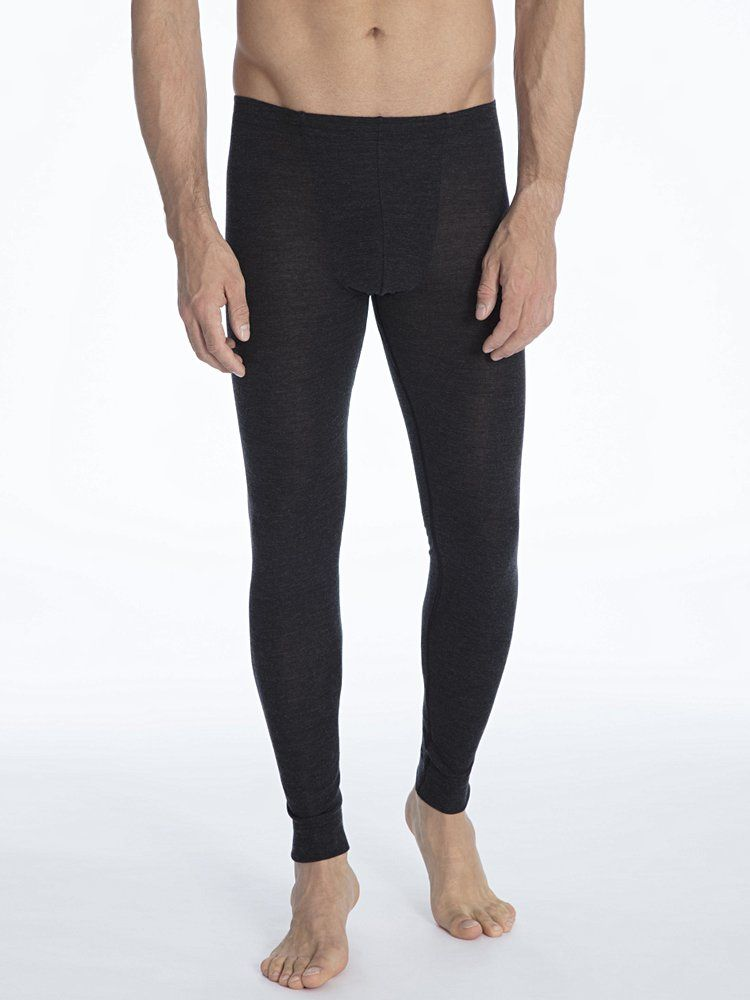 78f7cc5b8618 Wool & Silk Pants | Training clothes men | Silk pants, Long pants ...