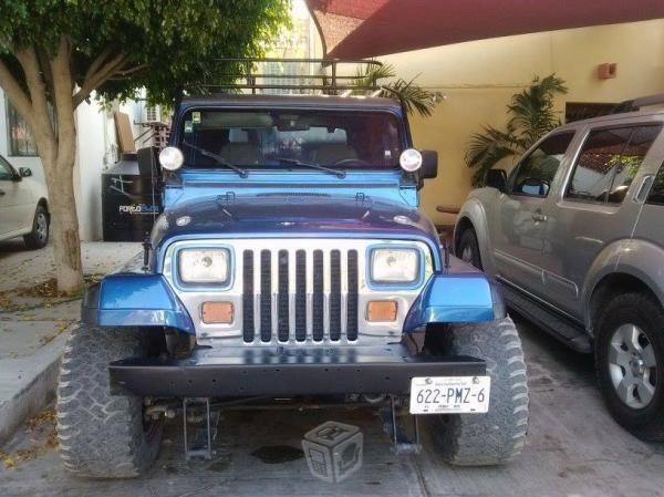 Jeep Std Ac 6 Cil Jeep Camionetas Autos