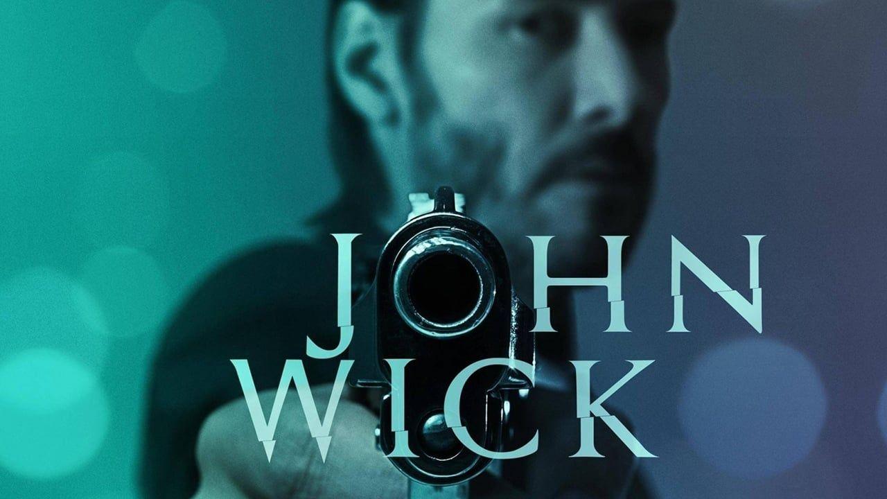 John Wick Geniesst Seinen Fruhen Ruhestand In Der Vorstadt Doch Als Seine Frau Einer Todlichen Krankheit Erliegt Verfallt E John Wick Keanu Reeves Film Online