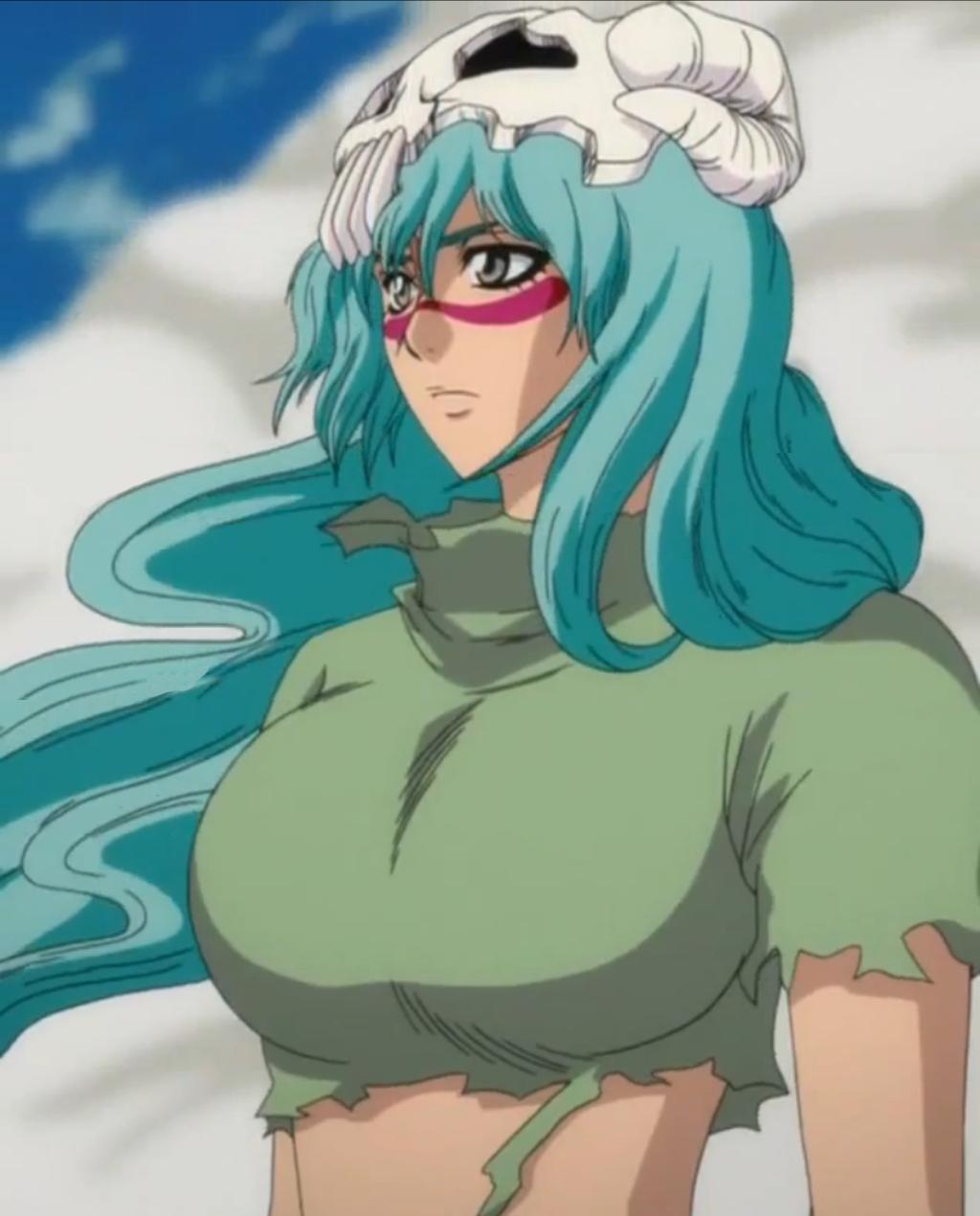 Nelliel Tu Odelschwanck Bleach Screen Shot 1 Anime