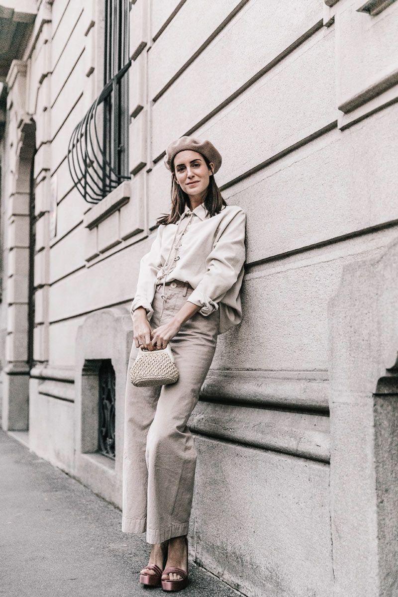 A romantic to Milano