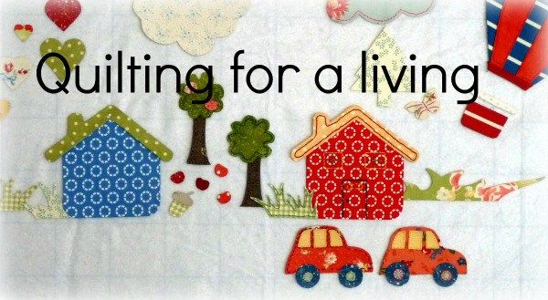 Quilting for a living. Sounds pretty good – but what does it actually mean? I am on an epic adventure to find out. OK, it may not be epic, but I do plan to keep asking questions, making deci…