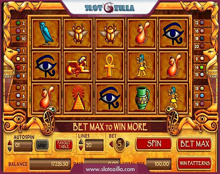 Atlantis Casino Bahamas Review – Free Online Casino Games Slot