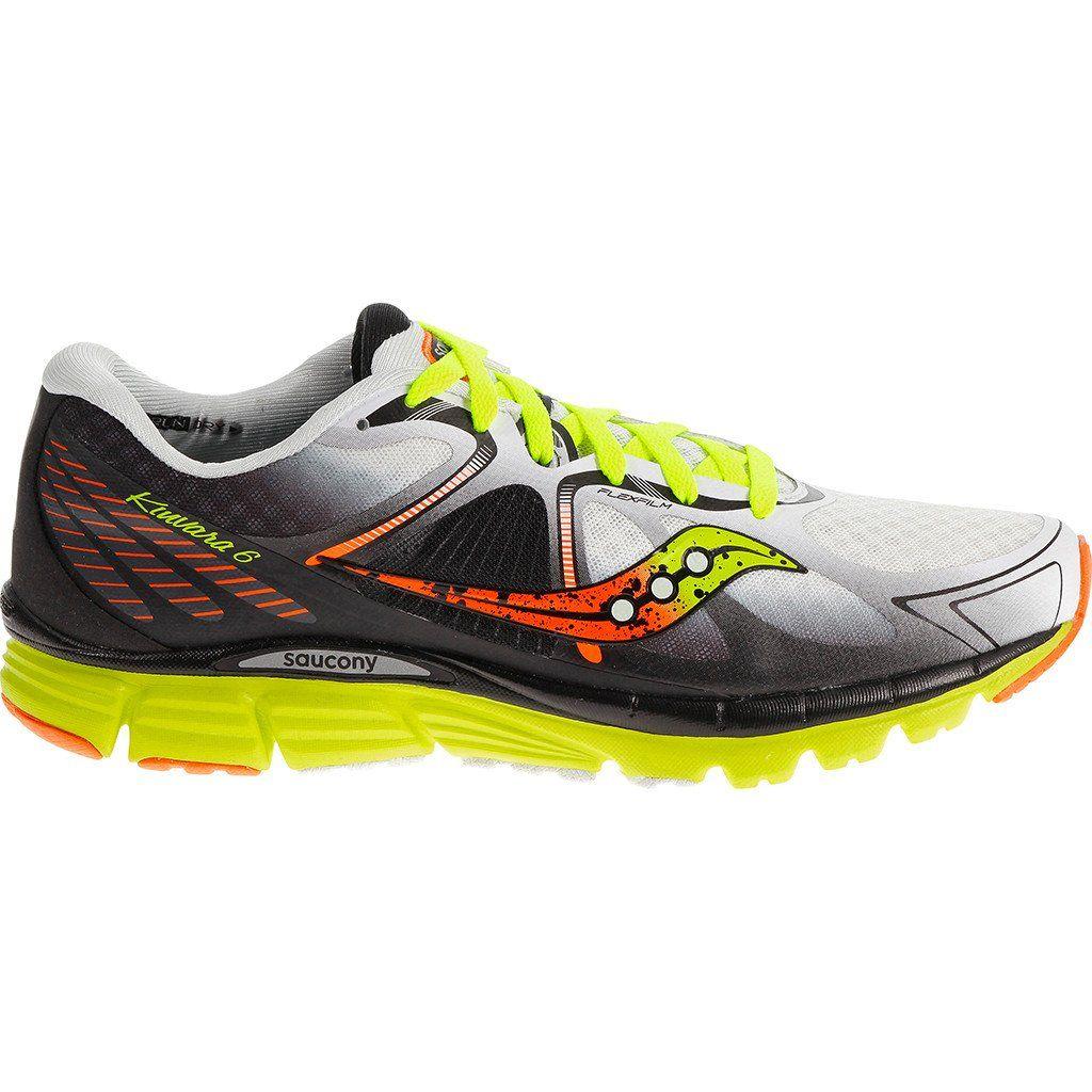 Chaussure de course a pied homme Saucony Kinvara 6