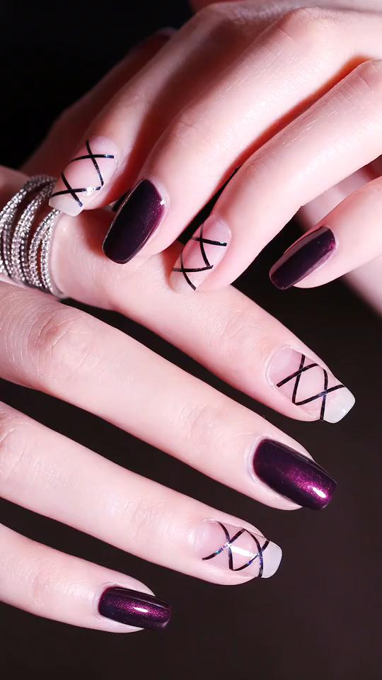 100 EASY Nail Ideas!   HUGE Nail Art Compilation