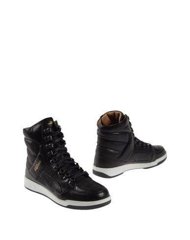 FOOTWEAR - Ankle boots on YOOX.COM Puma oT52mwQ