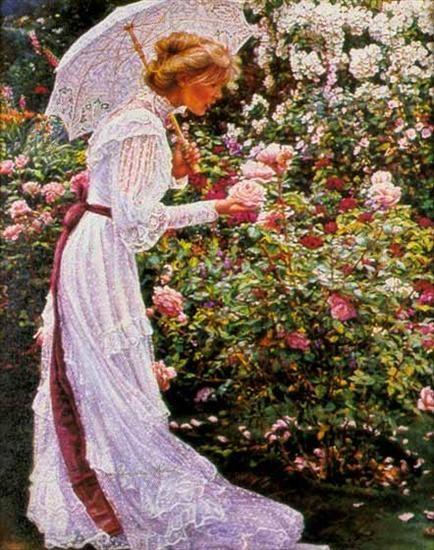 Sandra Kuck - Hidden Garden