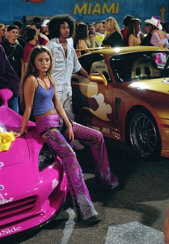 Fast & Furious Preferences - Where You Met