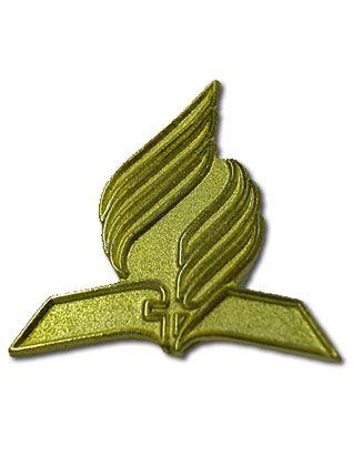 sda lapel pin | AdventSource