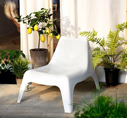Fauteuil Exterieur Blanc Ikea Fauteuil Jardin Ikea Fauteuil
