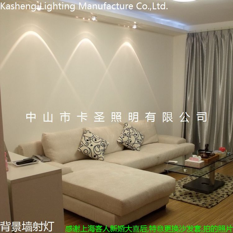 Wall Lights Led Spotlight Ceiling Light Downlight Living Room Lamps Crystal Lighting 835 On