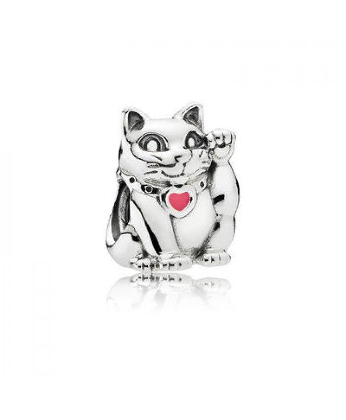 Pandora Women Silver Bead Charm - 792151 M4xpxLW3Id
