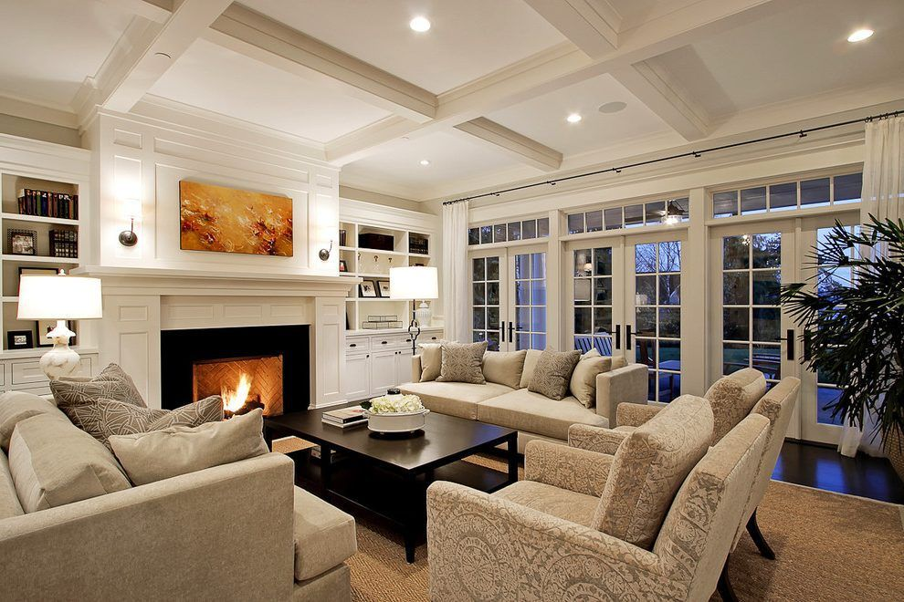 Best Seattle Carpet Inserts Living Room Traditional With 640 x 480