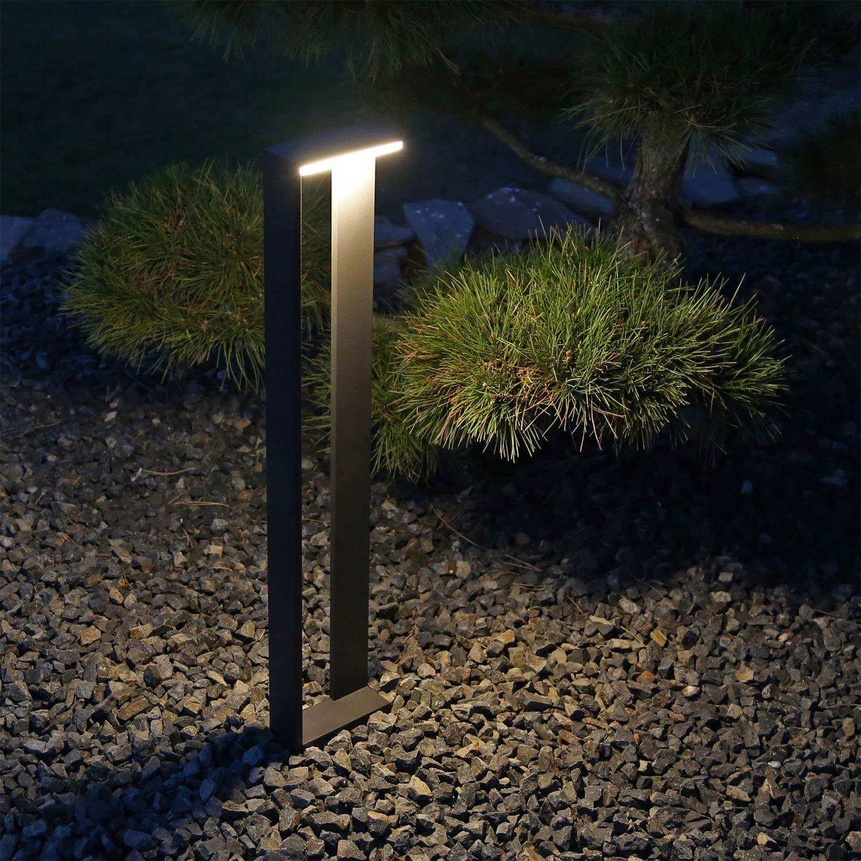 Pin Auf Gartenbeleuchtung Erhelle Deinen Garten