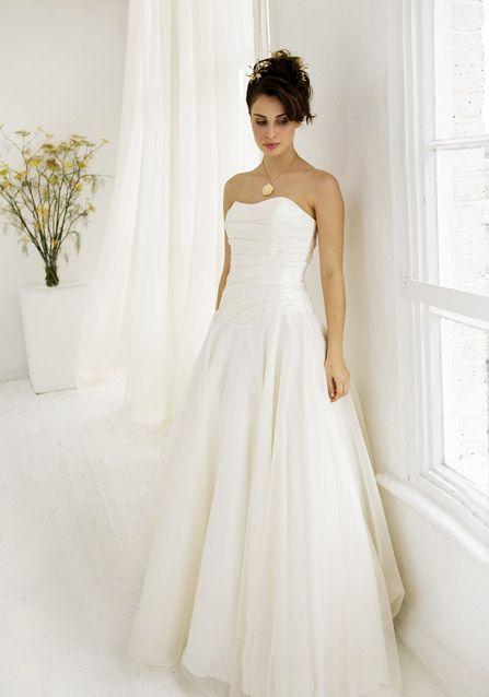 summer wedding dress | Wedding Columbia | Pinterest | Summer ...