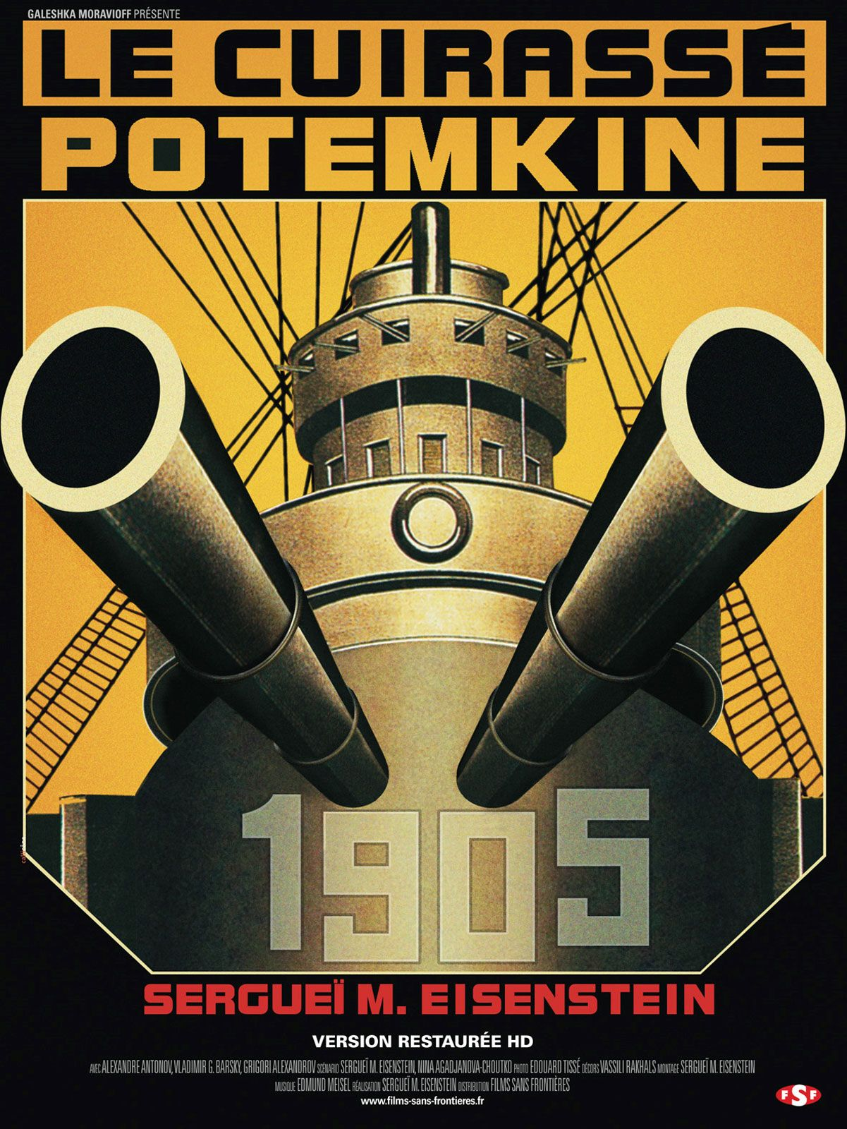 Mutiny on Potemkin 1905 june DIEULOIS