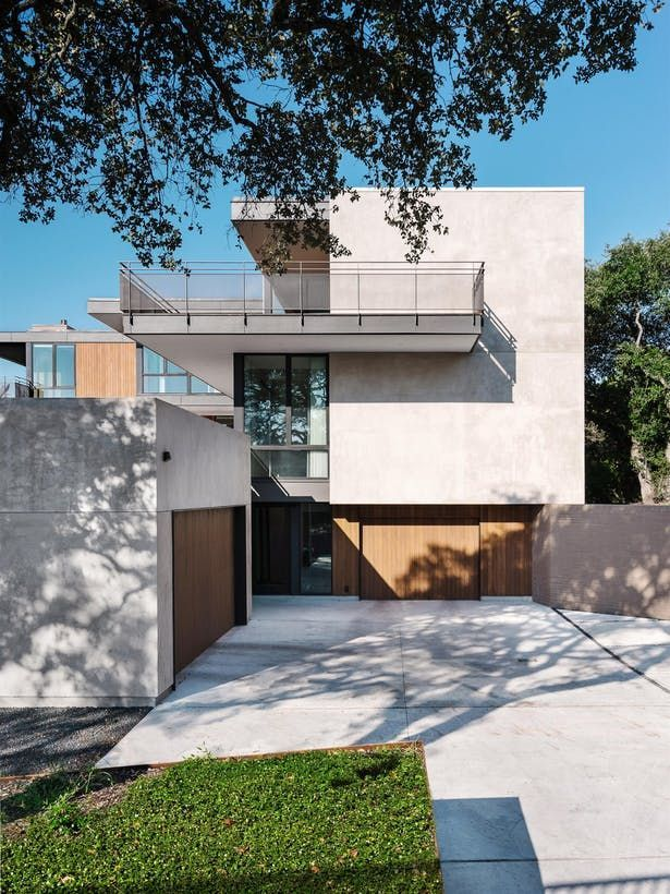 Contemporary Home Mount Baker Residence By Pb Elemental: Mount Larson Residence In 2019