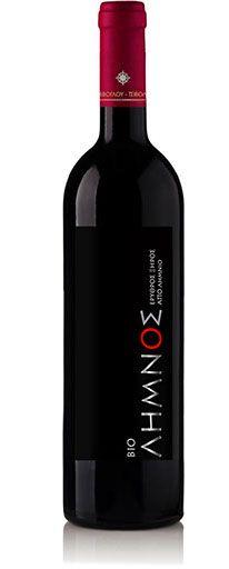BIO LIMNOS - red, dry wine
