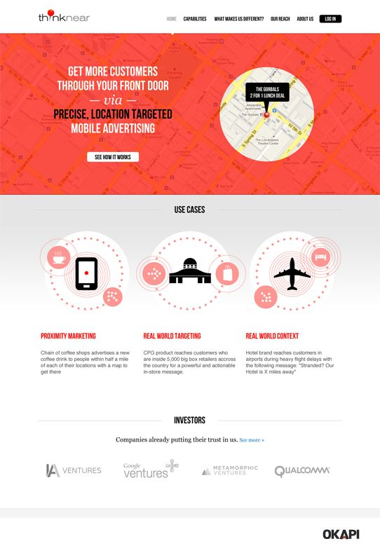 Design proposal Some of our work Pinterest Proposals