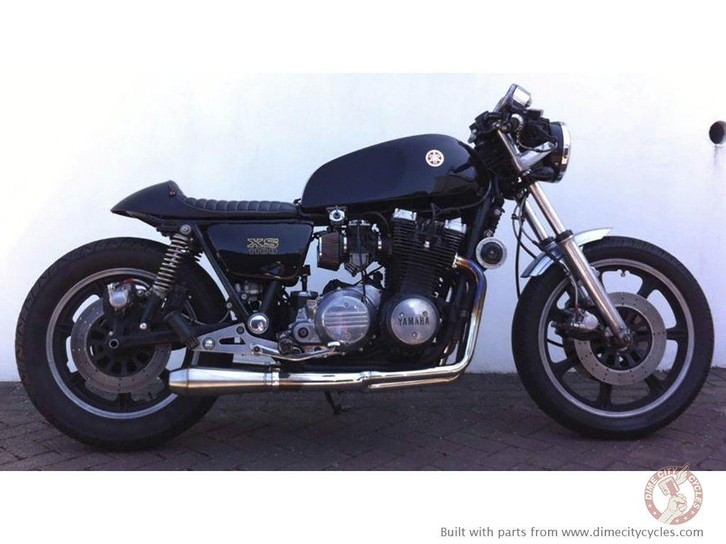 paul's 1980 yamaha xs1100   bikes   pinterest   custom motorcycles