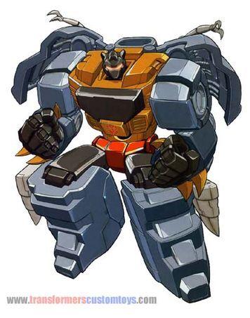 Transformers G1 Dinobots GRIMLOCK Figure Spielzeug Geschenk Ohne Zoll