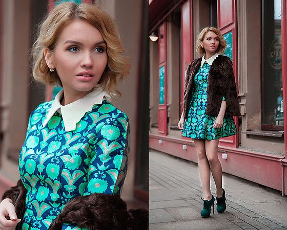 Darya Yakovleva - Muy bonito!