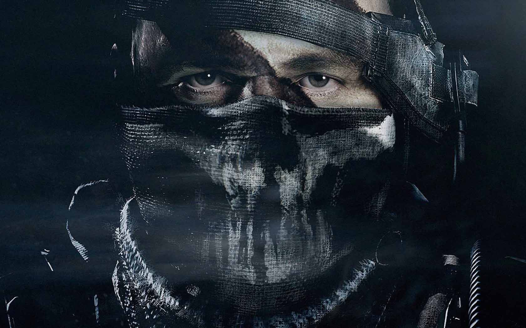 Call Of Duty Ghosts Wallpaper 36 Wallpaper Background Hd