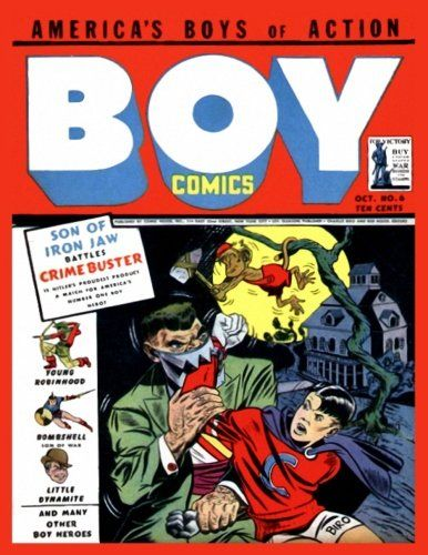 Boy Comics # 6 by Comic House https://www.amazon.com/dp/1539769690/ref=cm_sw_r_pi_dp_x_ZxskybCN77Q4M