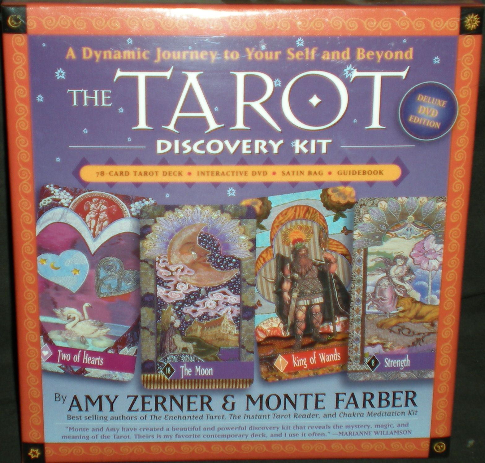 Animal tarot cards and their meanings discover more about