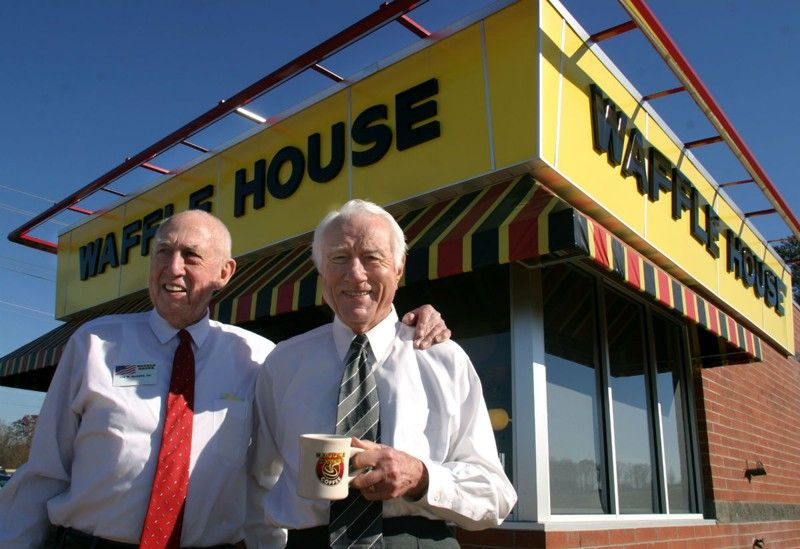 Quiz What Does Your Waffle House Order Say About You Waffle House Atlanta Dining Southern Lifestyle