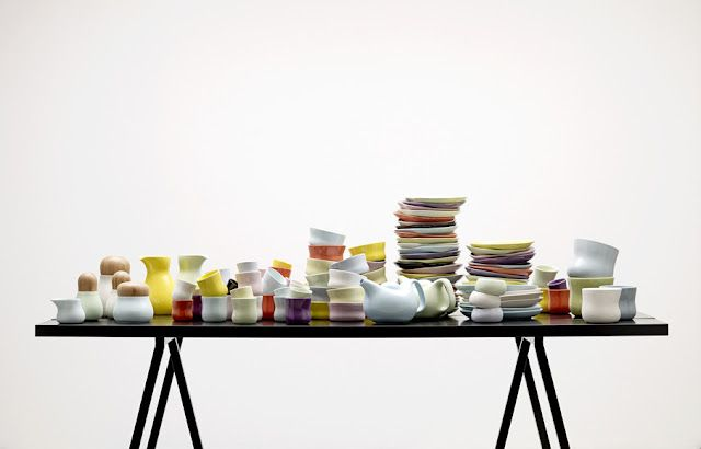 Mano collection by Jeanette list amstrup