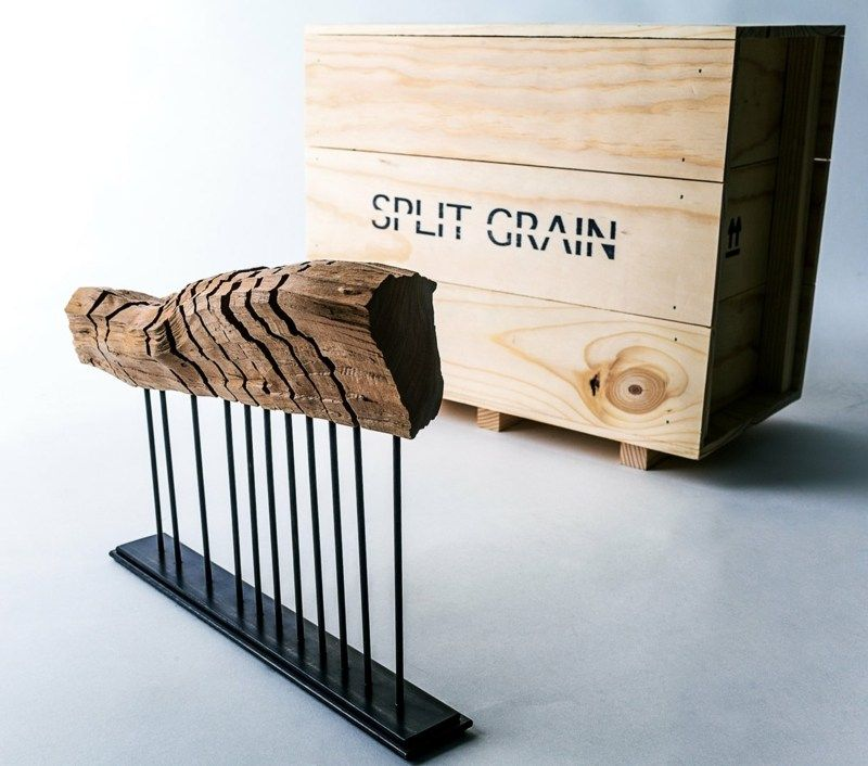 Uberlegen Http://deavita.com/lifestyle/designer Stucke/deko Aus Holz Rustikale  Skulpturen.html