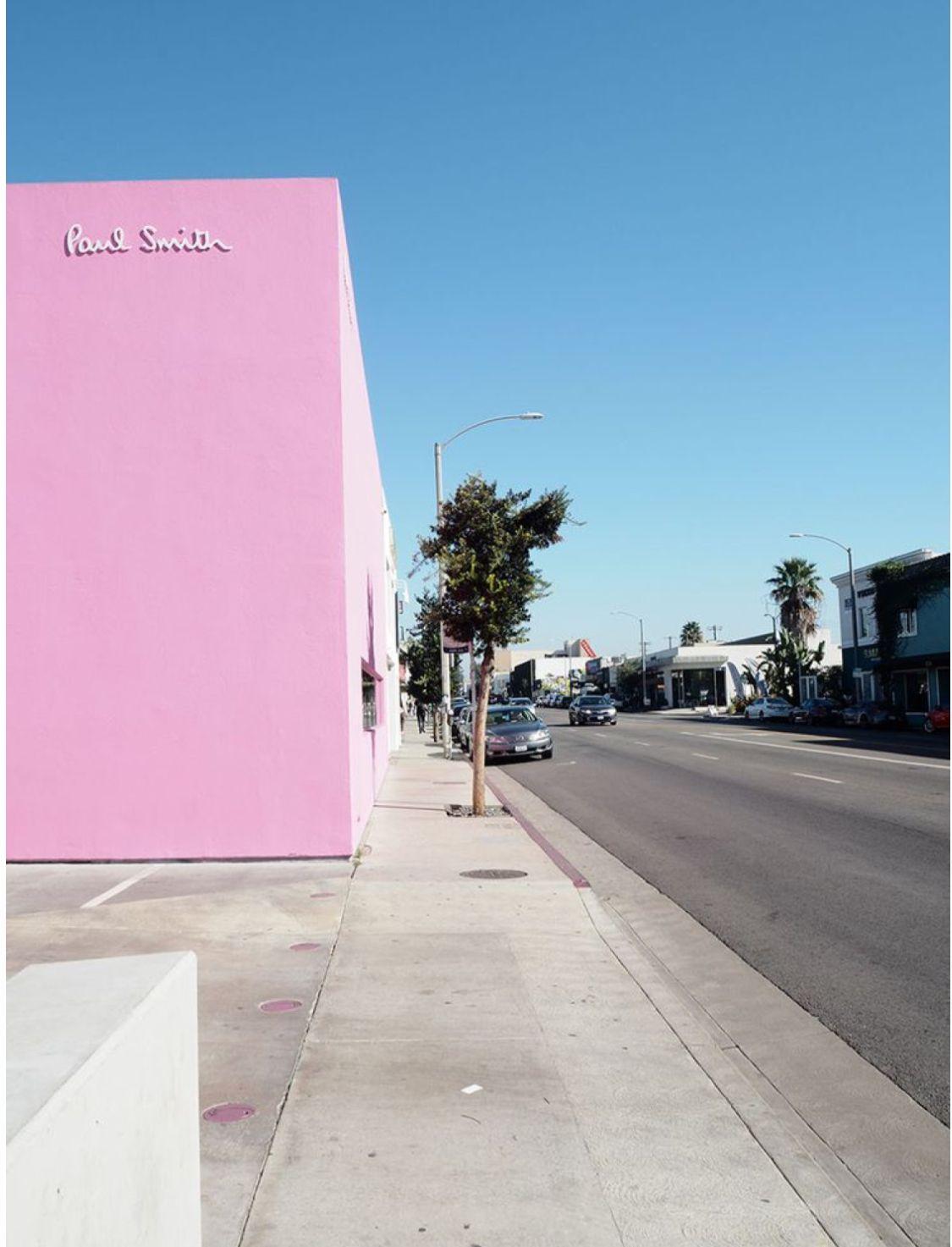 Los Angeles august2018 California travel, Los angeles