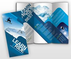 creative recruitment brochures tri fold brochure templates