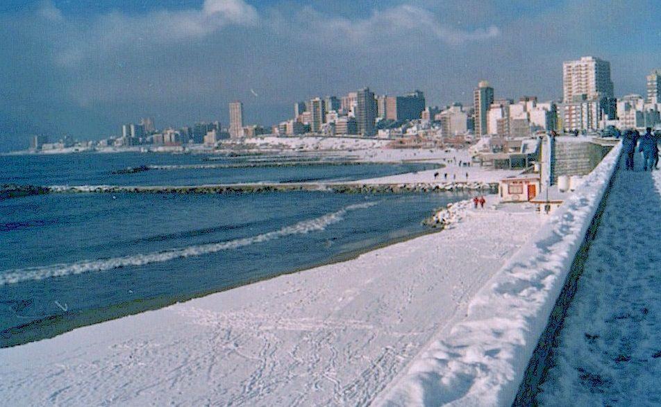 Nieve En Mar Del Plata Fotos Lindas Pinterest Argentina