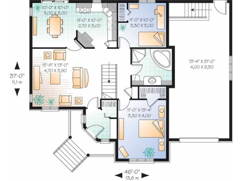 18 best images about house plans on Pinterest