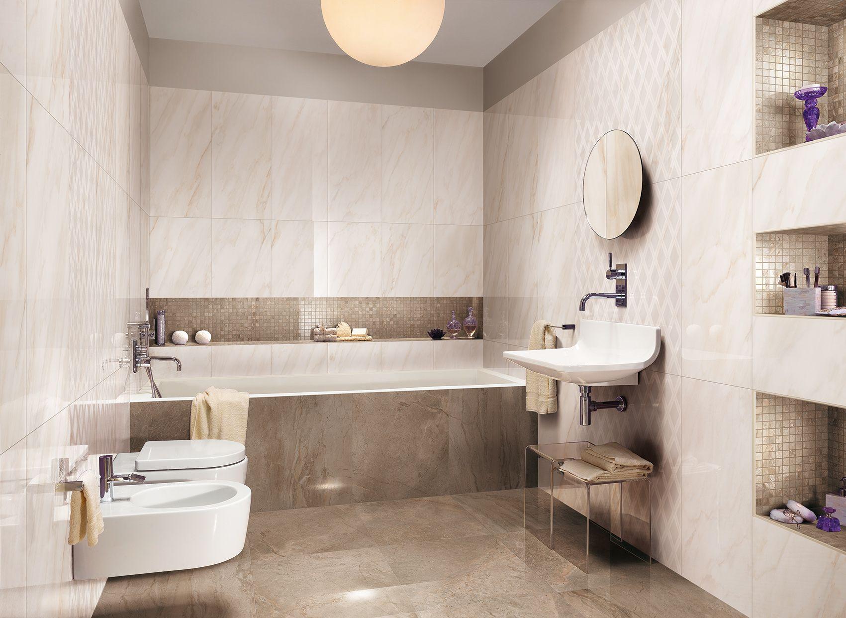 Colori Bagno ~ Questo bagno è stato utilizzato a rivestimento il colore