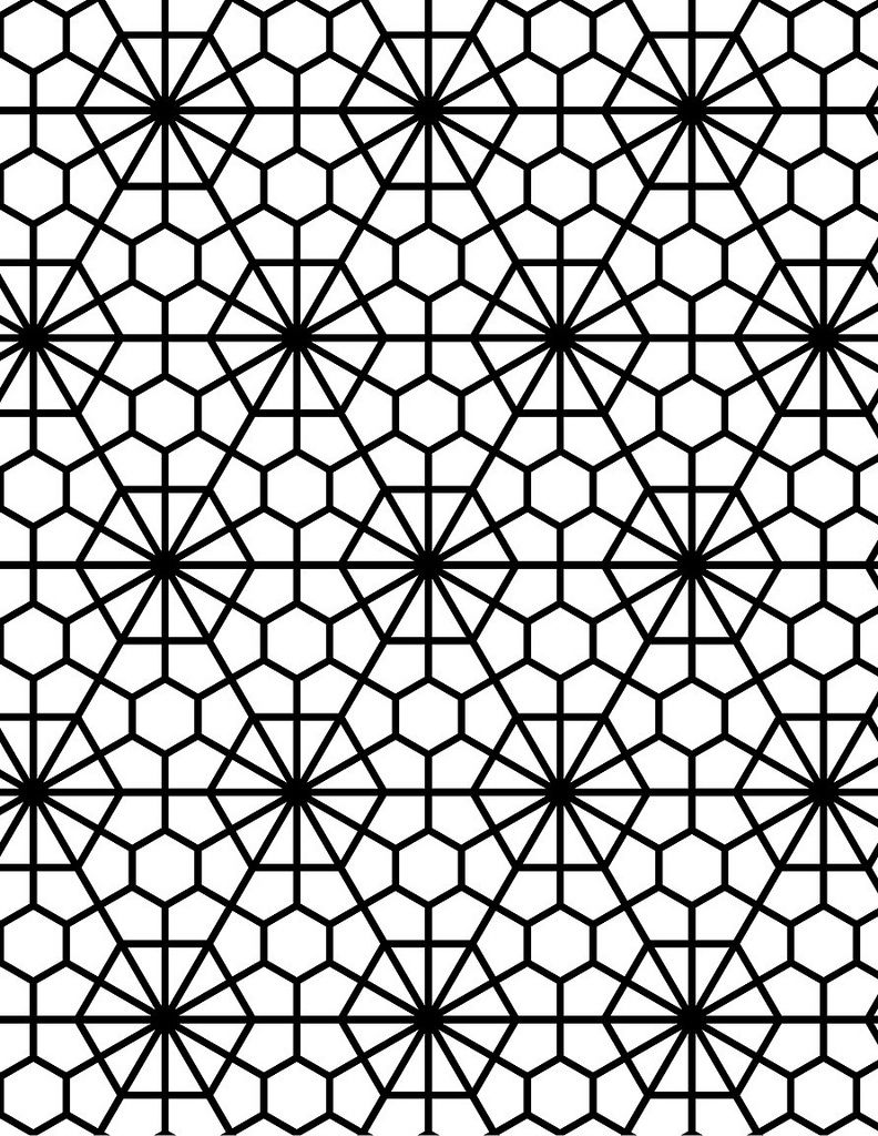 Geometric Pattern Inspiration Resultado De Imagem Para Geometric Patterns  Patterns  Pinterest . 2017