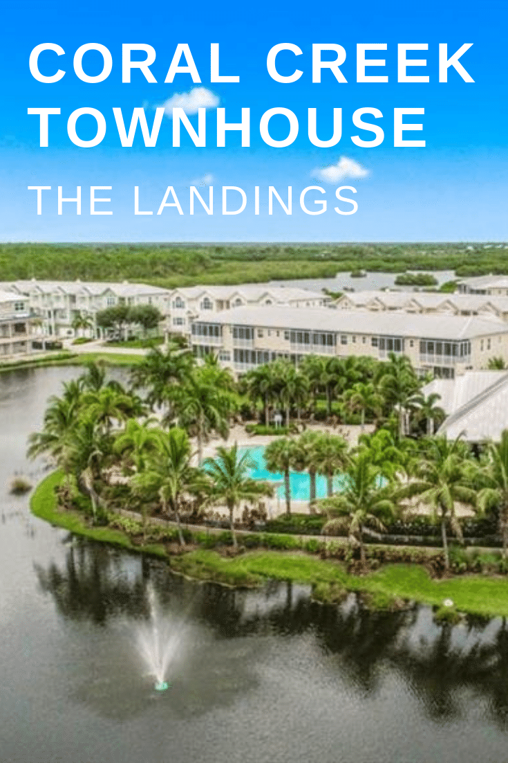 The Landings at Coral Creek - townhouse for sale near Boca ...