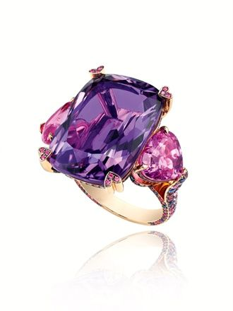 Chopard. --oh, yes!♥❦♥want, want, want!♥❦♥