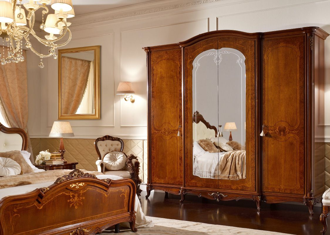 Gallery Of Principe Collection Classic Furniture Italian In 2020