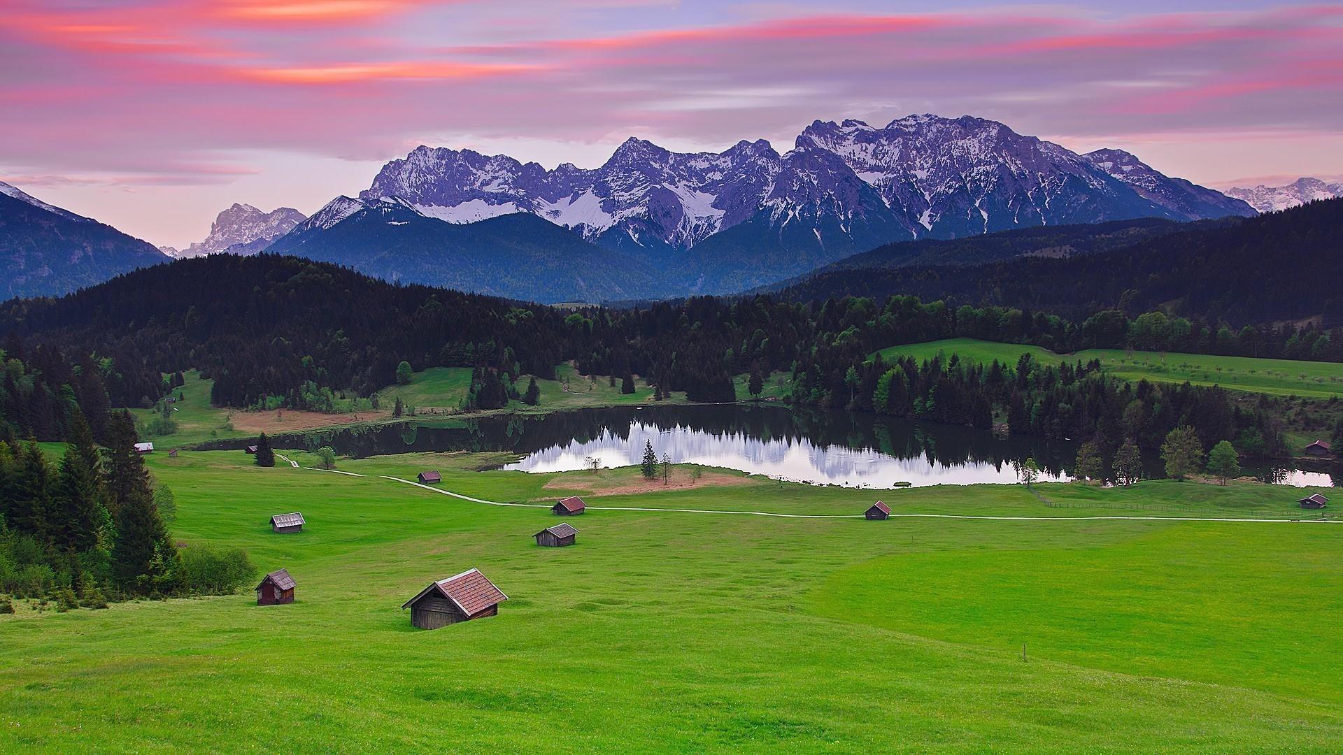 Beautiful Nature Corner Landscape Wallpaper - http://dailywallpapers.com/beautiful-nature-corner-landscape-wallpaper/ - #Wallpapers #CoverPhotos #Nature
