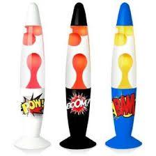 pop art lamps Google Search   Art lamp, Lamp, Pop art