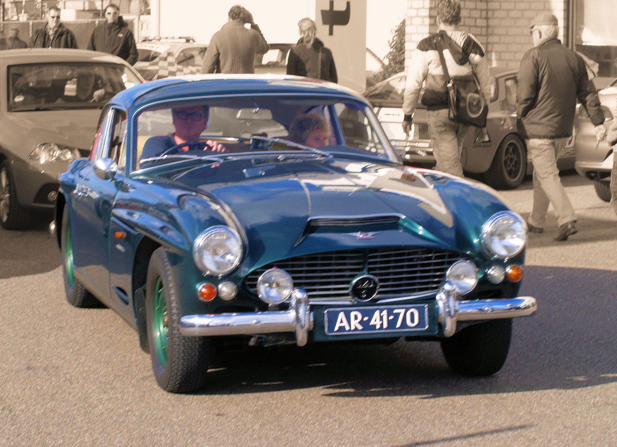 Jensen S Jensen Motors Ltd Jensen Cars Ltd