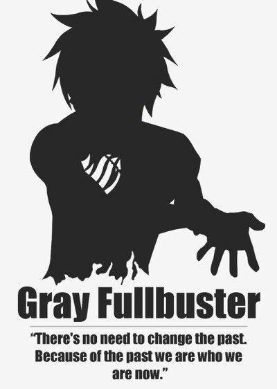 Gray Fullbusters